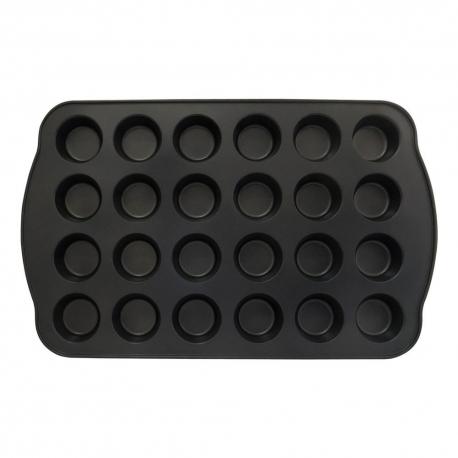 Forma 24 Minicupcakes Antiaderente - Doupan