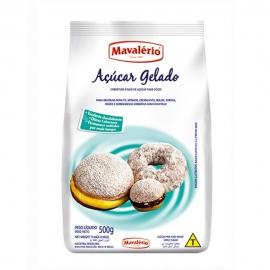 Açúcar Gelado 500g - Mavalério